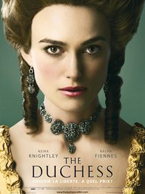 The Duchess en streaming