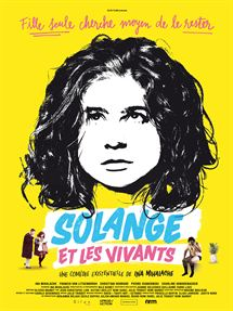 Telecharger Solange et les vivants Dvdrip