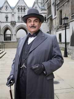 Hercule Poirot en streaming