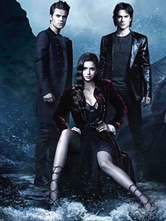Vampire Diaries (2009) en streaming