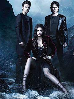 Vampire Diaries (2009) en streaming