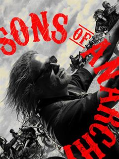 Sons Of Anarchy (2008) en streaming