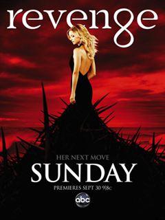 Revenge (2011) en streaming