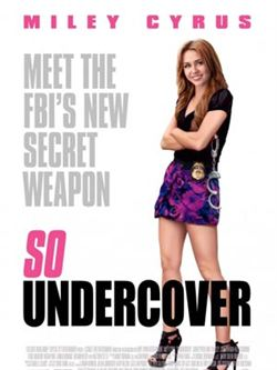 [  Télécharger So Undercover DVDRiP  ]