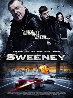 [  Télécharger The Sweeney DVDRiP  ]