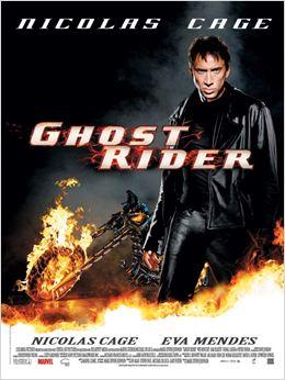 regarder Ghost Rider en streaming