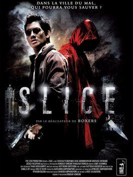 Slice film streaming