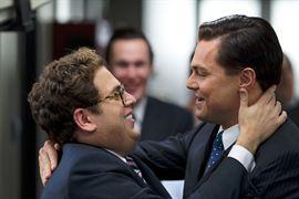 O Lobo de Wall Street - Foto