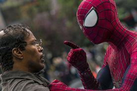 O Espetacular Homem-Aranha 2 - A Ameaça de Electro - Foto