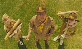 Foto - FILM - Moonrise Kingdom : 187864