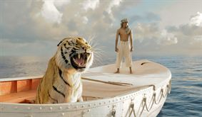 Foto - FILM - Life of Pi - 3D : 54343