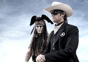 Foto - FILM - Lone Ranger : 135256