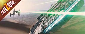 FanZone 310 : En route vers la galaxie lointaine de J.J. Abrams !