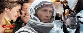 Les 10 meilleurs films de 2014 selon les spectateurs