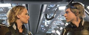 X-Men : Apocalypse, Hôtel Transylvanie 2, Prémonitions... : Les 20 photos ciné de la semaine