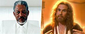 Ces 20 acteurs ont interprété... Dieu !