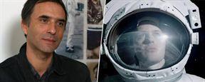"""Samuel Benchetrit : """"Je ne sais pas pourquoi mais je sentais que Michael Pitt dirait oui pour Asphalte"""""""