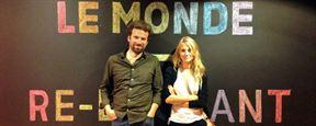 Teaser Demain : Mélanie Laurent et Cyril Dion rêvent d'un autre monde