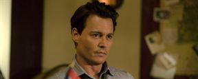 Johnny Depp sera-t-il L'Homme Invisible pour Universal ?