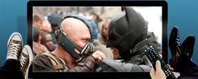 """Ce soir à la télé : on mate """"The Dark Knight Rises"""" et """"Le Bon, la brute et le truand"""""""