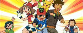 Détective Pikachu au coeur du film Pokémon
