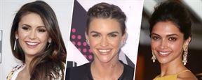 Qui sont Nina Dobrev, Ruby Rose et Deepika Padukone, les trois recrues de charme de xXx Reactivated ?