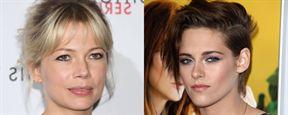 Kristen Stewart et Michelle Williams dans Certain Women : premières photos