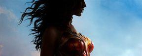 Wonder Woman pleine de grâce et de sagesse sur l'affiche du Comic-Con 2016