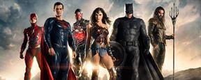 Comic Con 2016 : la Justice League (presque) au complet dans la bande-annonce
