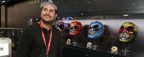 """Comic Con 2016 : """"Le défi sur Power Rangers était de définir le bon ton"""""""