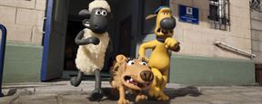 Shaun le mouton : la suite officiellement lancée !