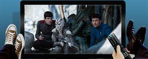 """Dimanche soir à la télé : on mate """"Star Trek Sans limites"""" et """"Le Bal des vampires"""""""