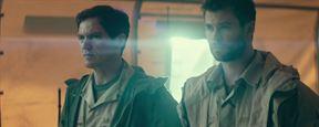 Bande-annonce 12 Strong : Chris Hemsworth troque le marteau de Thor contre le fusil d'assaut