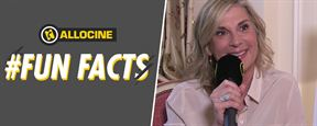 #Fun Facts - Saviez-vous que Michèle Laroque a joué face au héros de Walking Dead ?