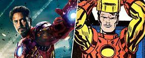 Avengers : la toute première apparition des super-héros Marvel dans les comics