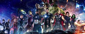 Avengers : Infinity War s'offre le meilleur démarrage de tous les temps en France pour un film Marvel