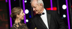 Sofia Coppola retrouve Bill Murray quinze ans après Lost in Translation !
