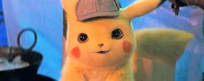 Pokémon Détective Pikachu: l'identité du méchant révélée? [SPOILER]