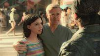 Alita Battle Angel : faites connaissance avec Rosa Salazar, héroïne du blockbuster produit par James Cameron