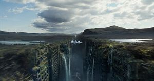 Foto - FILM - Oblivion : 27405