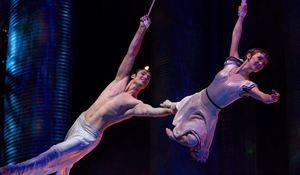 Foto - FILM - Cirque du Soleil: Worlds Away : 203790