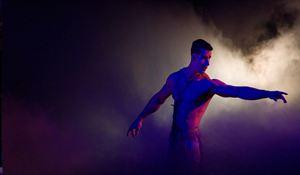 Foto - FILM - Cirque du Soleil: Worlds Away : 203790