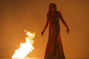 Carrie - A Estranha - Foto