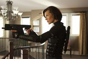 Foto - FILM - Resident Evil: Retribution : 181097