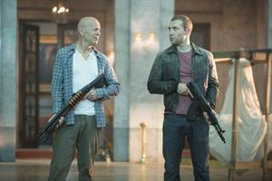 Foto - FILM - A Good Day to Die Hard : 181111