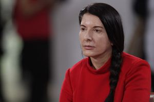 Foto - FILM - Marina Abramovic : The Artist Is Present : 200379