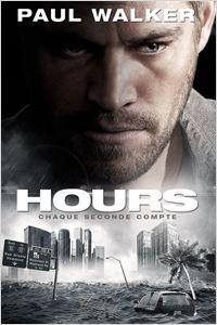Hours affiche