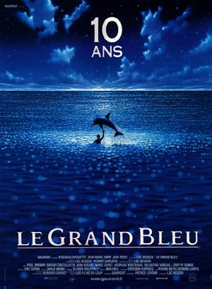 Le Grand bleu [FRENCH DVDRiP] | Multi Liens