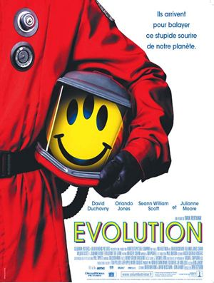 Evolution [FRENCH DVDRiP] | Multi Liens
