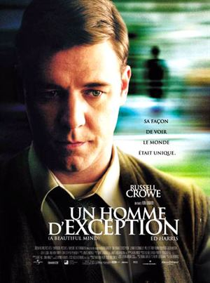 affiche Un Homme d'exception